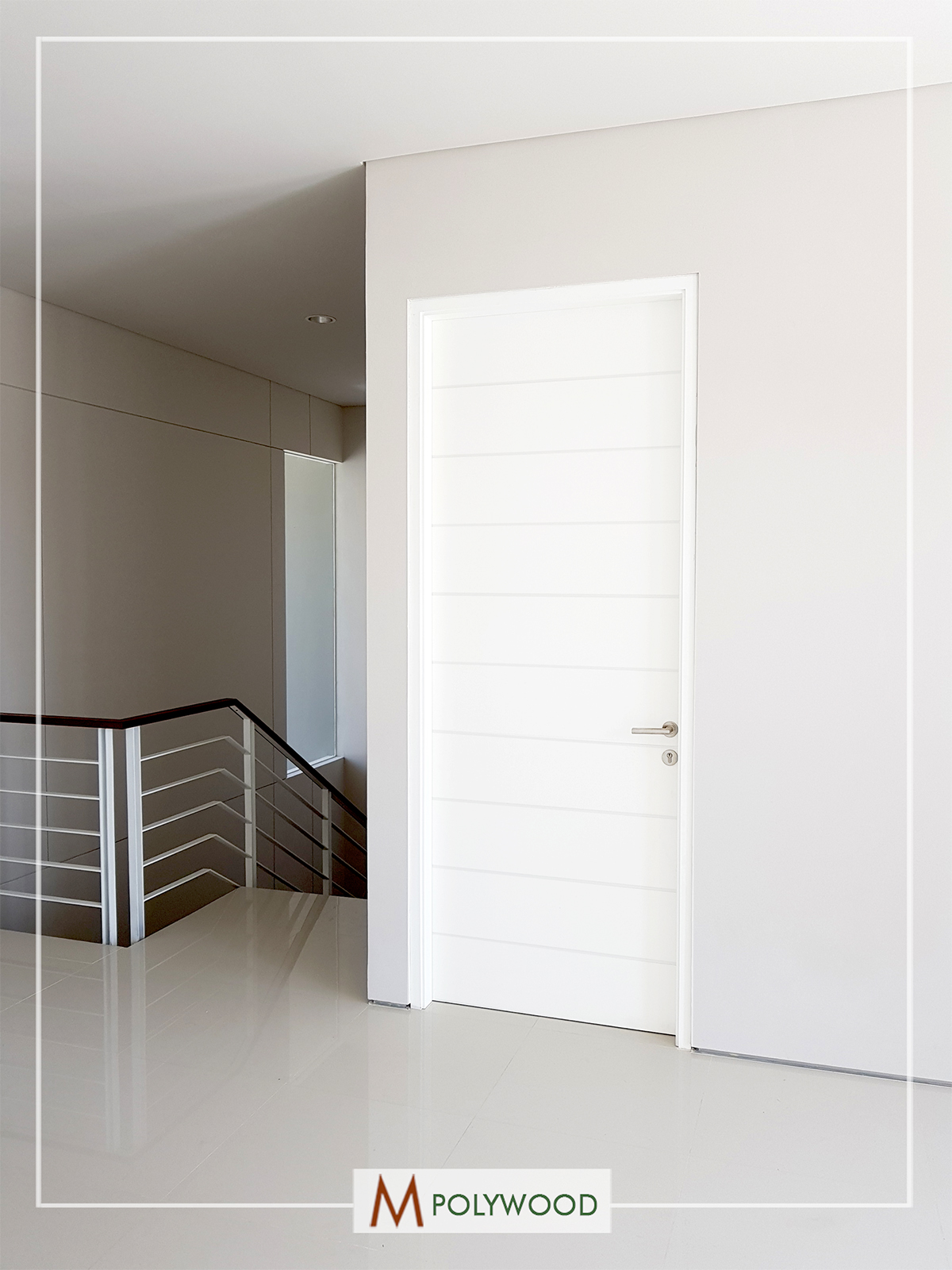 Swing Door BB-5N